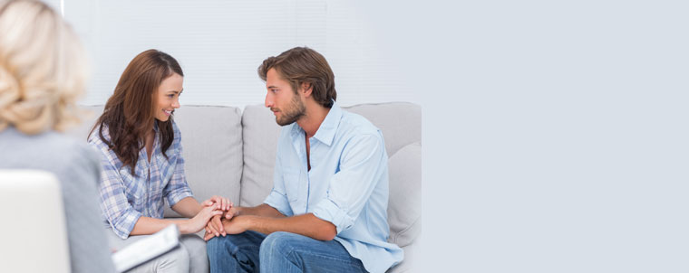 Christian Marriage Therapist