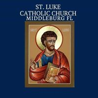 St. Luke Catholic Church Middleburg FL