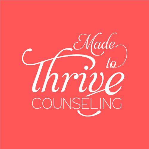 Made to Thrive Counseling, PLLC
